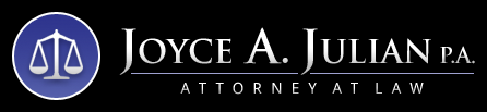 Joyce A. Julian P.A. Attorney at law Fort Lauderdale Divorce Attorney